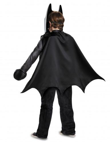 Disfarce clássico Batman LEGO movie® criança-2