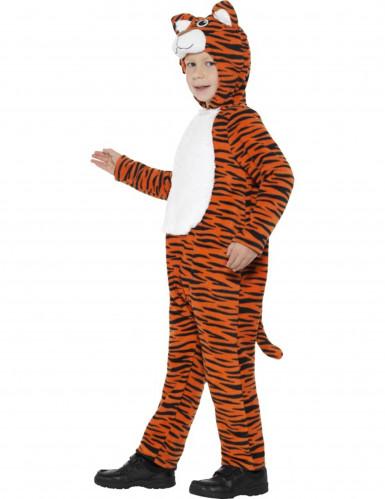 Disfarce tigre criança-2