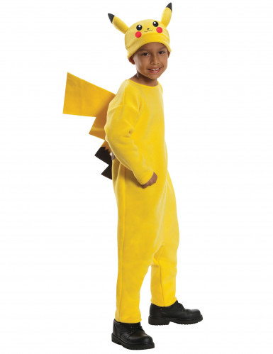 Disfarce Pikachu Pokémon™ criança
