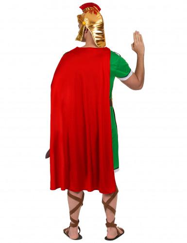 Disfarce de romano homem-2