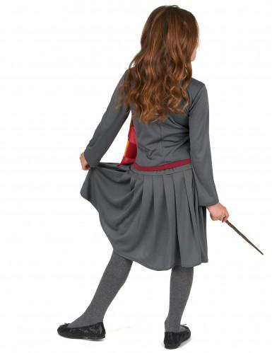 Disfarce de Aprendiz de feiticeira menina-2