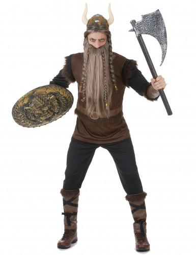 Disfarce Viking para Homem