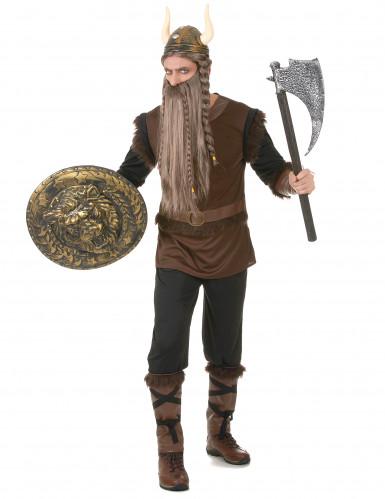Disfarce Viking para Homem-1