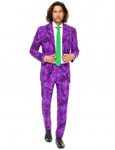 Fato Mr. Joker homem Opposuits™