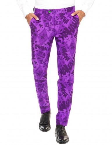 Fato Mr. Joker homem Opposuits™-1
