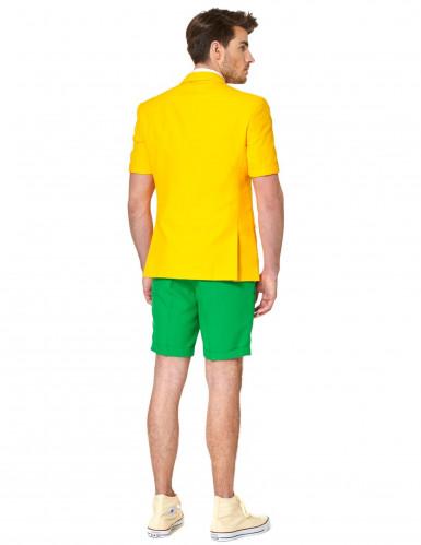 Fato de verão Mr. Brasil homem Opposuits™-2
