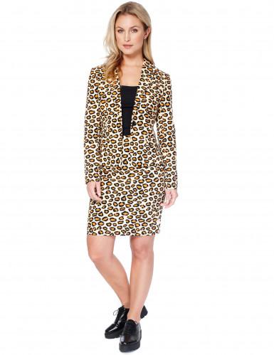 Fato Mrs. Jaguar mulher Opposuits™