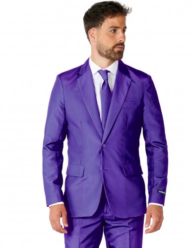 Fato Mr. Solid lilás homem Suitmeister™-1