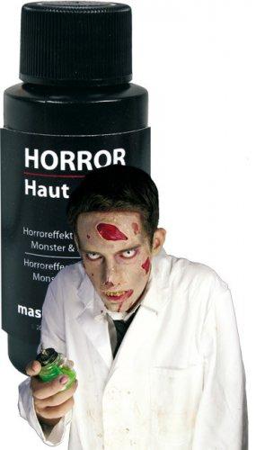 Maquilhagem pele zombie branca 20 ml Halloween