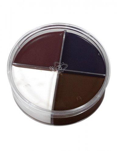 Kit de maquilhagem 4 cores 14 g