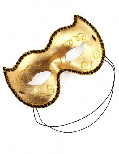 Lobo gato de Veneza dourado - adulto-1