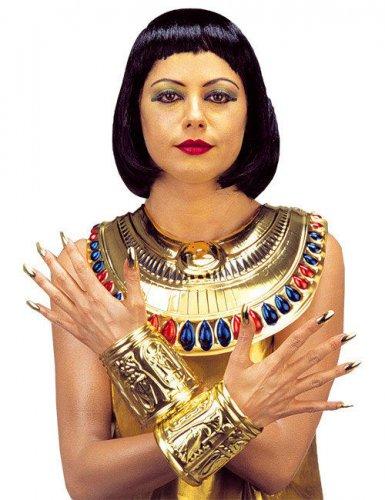Jóias egípcias mulher