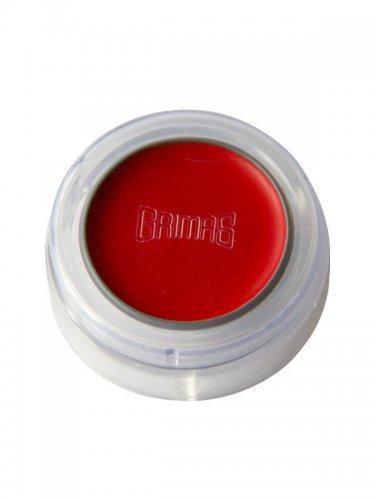 Batom vermelho escuro 2,5 g