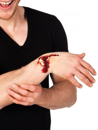 Falsa ferida fractura dupla
