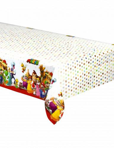 Toalha de plástico Super Mario™