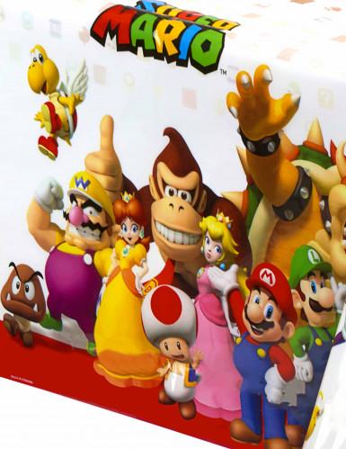 Toalha de plástico Super Mario™-1