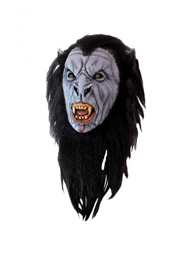 Máscara lobo Dracula™ adulto