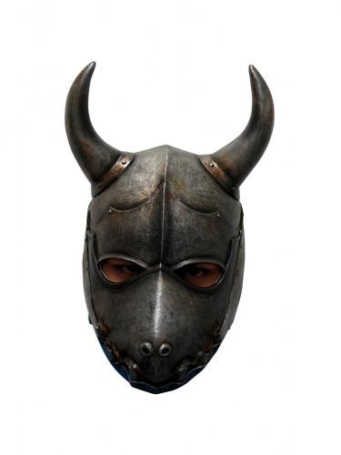 Máscara de talhante Hostel™ adulto