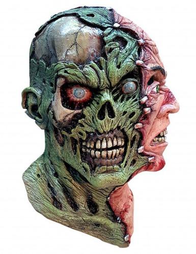 Máscara siamês adulto-1