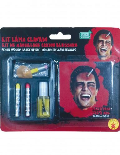 Kit de maquilhagem adulto