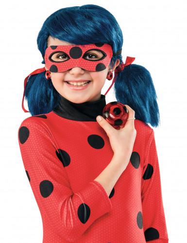 Kit yoyo e brincos Lady Bug™ menina