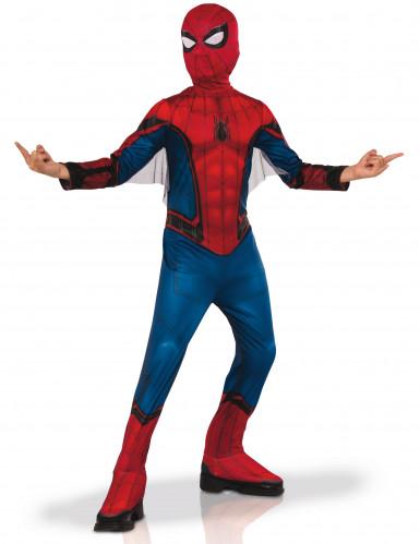Disfarce Spiderman™ Homecoming para criança