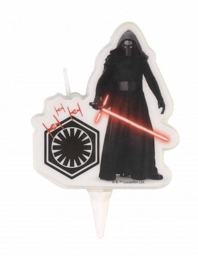 Vela de aniversário Star Wars VII™