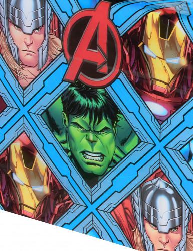 Toalha de plástico Avengers Mighty™-1