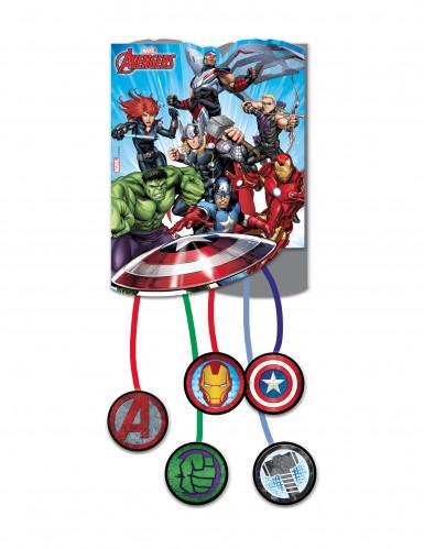 Pinhata Avengers Mighty™