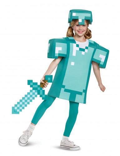 Espada Minecraft™ criança-1