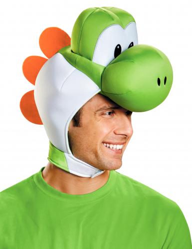 Carapuço Yoshi Nintendo® Adulto