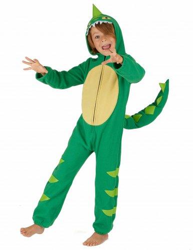 Disfarce de Dinossauro criança-1