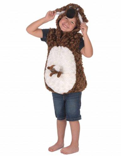 Disfarce koala criança-2