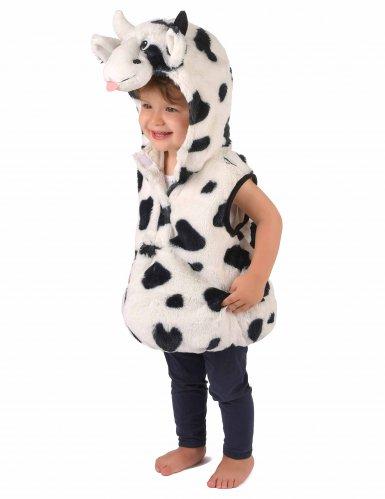 Disfarce vaca criança-1