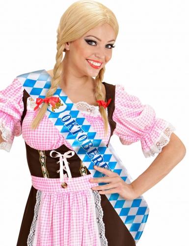 Cachecol cetim Oktoberfest