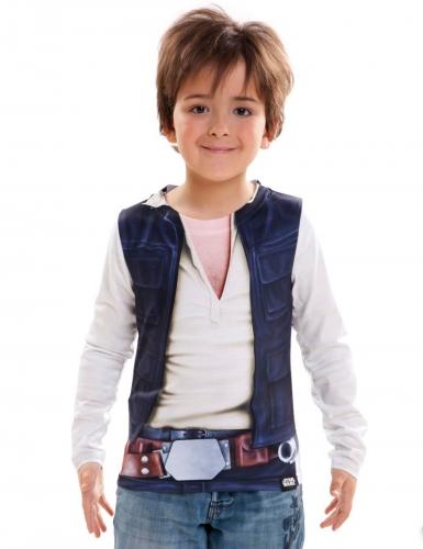 Camisola Han Solo Star Wars™ criança