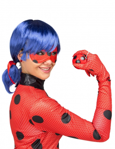 Disfarce Lady Bug Miraculous™ adulto-1