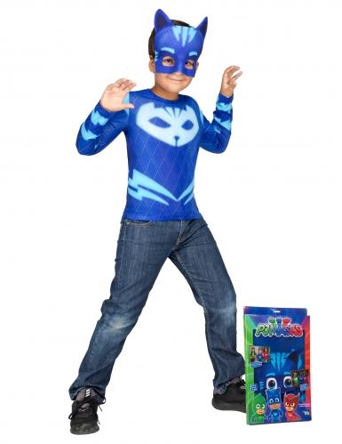 Disfarce Yoyo Catboy Pj Masks™ criança
