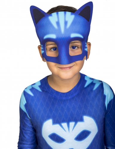 Disfarce Yoyo Catboy Pj Masks™ criança-3