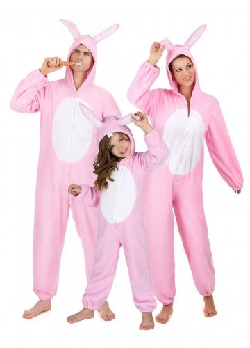 Disfarce de grupo coelho co-de-rosa