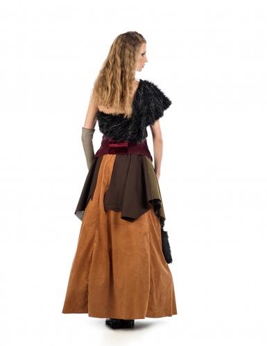Disfarce viking mulher-1