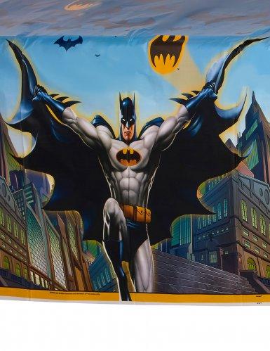 Toalha de plástico Batman™-1