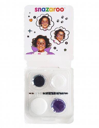 Mini kit de maquilhagem bruxa Snazaroo™