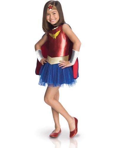 Disfarce clássico Wonder Woman™ Comic Book