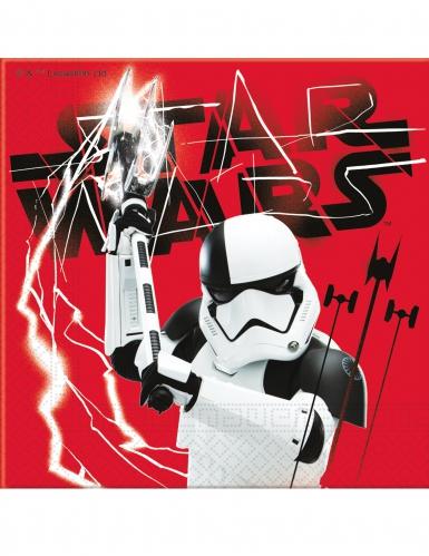 20 Guardanapos Star Wars VIII The Last Jedi™