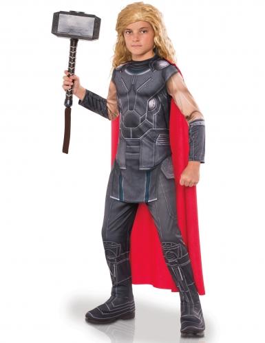 Disfarce clássico Thor Ragnarok™ criança