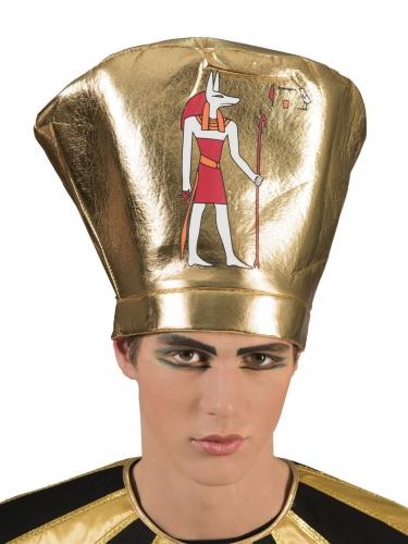 Chapéu rei do Egito adulto