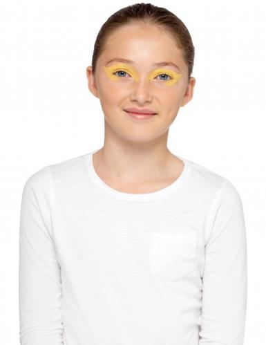 Kit maquilhagem abelha e joaninha criança-8