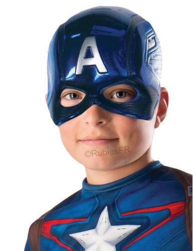 Máscara Captain America™