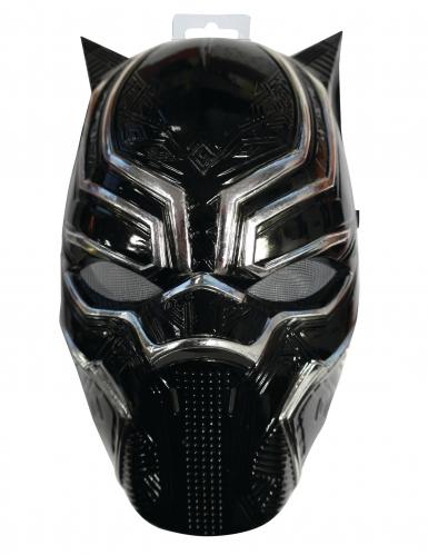 Máscara Black Panther™ criança-1